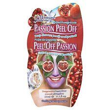 Montagne Jeunesse Passion Peel Off Pulped Pomegranate & Passion Flower 10ml