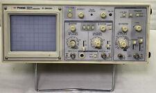 Protek P 3502c 20 Mhz Oscilloscope