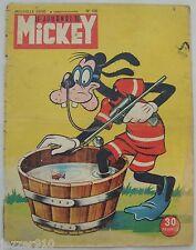 ¤ LE JOURNAL DE MICKEY n°108 ¤ 20/06/1954