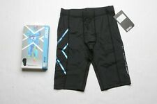 2XU Ice Compression Short (XL) Black / Cool Blue