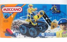 MECCANO CITY PLAY SYSTEM cod. 71 3101