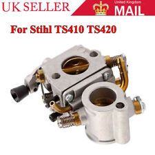 Spare Parts Compatible With Stihl TS410 TS420 Carburettor Carb Assembly Complete