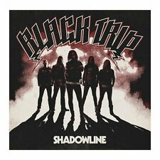 BLACK TRIP - Shadowline (NEW*LIM.ED. DIGIPAK*THIN LIZZY*UFO*ENFORCER*MAIDEN)