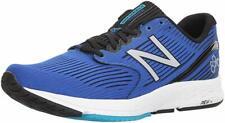 New Balance Men's 890v6 Running Shoe, Pacific/Maldives Blue, 8.5 D US