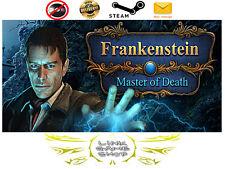 Frankenstein: Master of Death PC  Digital STEAM KEY - Region Free