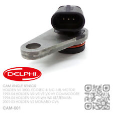 DELPHI CAM ANGLE SENSOR V6 3800 3.8L [HOLDEN VR COMMODORE/CAPRICE/STATESMAN]