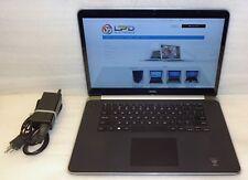 Dell Precision M3800 touchscreen 2.30Ghz Quad core i7 16GB 256GB SSD Win 10 Pro