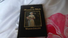 THE GREAT WRITER'S LIBRARY, LUXURY EDITION -  THE WOMAN IN WHITE