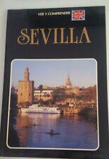 VER Y COMPRENDER SEVILLA (SEVILLA) Paperback – 1984 by Sesi (Editor), S.A. Mateu