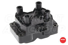 New NGK Ignition Coil For PROTON Wira 1.5 Hatchback 2000-04