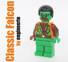 LEGO Custom - Classic Falcon - Marvel Super heroes minifigures avengers