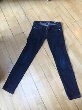 Size 6 24 Miss Sixty Skinny Jeans