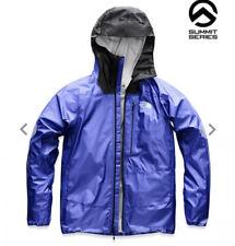 The NORTH FACE Mens Summit L5 Ultralight Pertex Storm Jacket $300 MSRP Size L