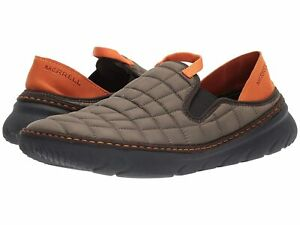 Man's Sneakers & Athletic Shoes Merrell Hut Moc