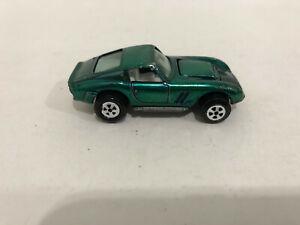 Vintage Johnny Lightning Topper Custom Ferrari Toy Car