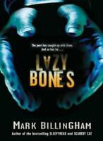 Lazybones By Mark Billingham. 9780316724937
