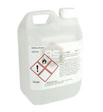 2.5 Litres Pure Acetone Industrial Solvent - Premium Grade