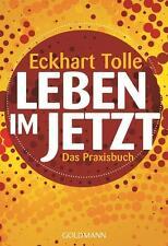 Leben im Jetzt von Eckhart Tolle (2014, Taschenbuch)