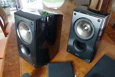 KEF XQ10 Referenz-Stereolautsprecher !! TOPP !!Regalboxen !! OVP