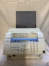 Canon FAXPHONE L80  Laser Fax/Copier