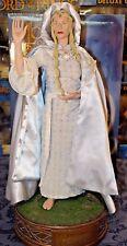GALADRIEL PREMIUM FORMAT LORD OF THE RINGS HOBBIT SIDESHOW  WETA FRODO ARWEN