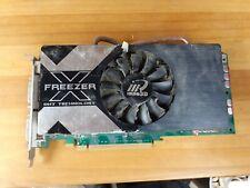 Inno3D Freezer X GTS 250 Nvidia Graphics Card dual DVI HDTV GPU 1GB GDDR3