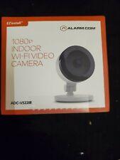 Alarm.com 1080P Indoor WiFi Video Camera (ADC-V522IR)