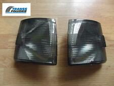 FRONT INDICATOR LEFT RIGHT SIDE SMOKED SET VW MULTIVAN TRANSPORTER T4 90-03