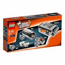Lego + power functions 8293 Power Functions Tuning-Set