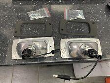 Ford Escort Mk1 Indicator Lights Remanufactured
