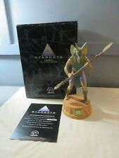 1994 Applause Stargate ANUBIS Collector Statue Figure 4200/5000