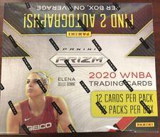 2020 PANINI PRIZM WNBA баскетбол нераспечатанный заводской упаковке хобби коробка *