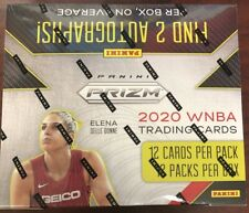 2020 PANINI PRIZM WNBA Baloncesto Sin Abrir Caja De Fábrica Sellada Hobby *