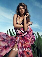 💕🌸 EXCLUSIVE $498 GUESS BY MARCIANO CARNIVALE TWO-PIECE MAXI SILK DRESS 🌸💕