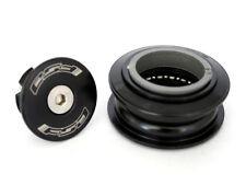 "FSA No.10 1-1/8"" 44mm Threadless Internal/ZS style Headset Black"