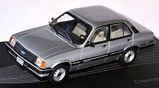 Chevrolet Chevette (Opel Kadett C) 1987-93 Silver Metallic 1:43