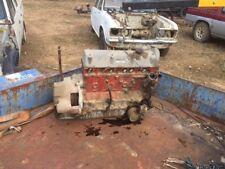 Austin Kimberley, Tasman, Engine and transmission, good running condition. X6
