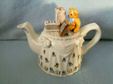 More details for ** unusual unique baby gifts very rare 2 cup cardew teapot ** excellent con **