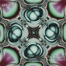 APOGEE: the Garden of Delights (2003) Musea NEUF