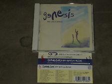 Genesis We Can't Dance Japan CD