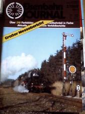 Eisenbahn Journal 2 1988 -- Die Baureihe 215 als H0-Mod