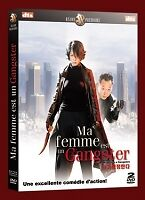 DVD FILM MA FEMME EST UN GANGSTER VENTE EDITEUR NEUF