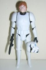 Star Wars Loose Luke Skywalker Stormtrooper Disguise Mission series!