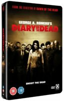 Nuovo Diary Of The Dead DVD (OPTD1093)