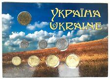 Football Euro 2012 Ukraine Poland Proof Coin Set First Money independence Ukrain