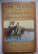 New Jersey in the American Revolution by Barbara J. Mitnick (2005, Hardcover)
