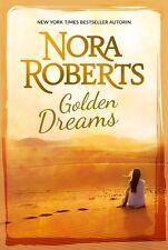 Golden Dreams von Nora Roberts (2012, Taschenbuch)