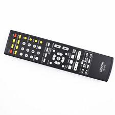 Remote Control RC-1115 For Denon RC-1120 AVR-1312 AVR-1311 AVR-1610 Receiver USA