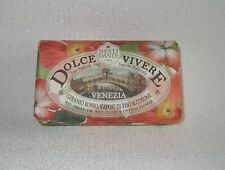 (2,36 €/100 g)  Seife NESTI DANTE  Dolce Vivere VENEZIA  250g Körperpflege