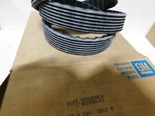 3980252 1971-77 CHEVY VEGA MONZA STARFIRE ASTRE  140ci  TIMING BELT